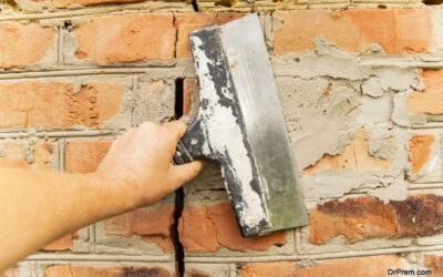 Concrete Repair – How To Fix Cracks