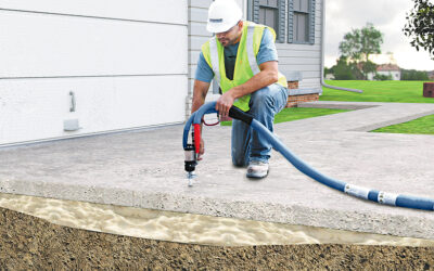 The Importance of Concrete Levelers